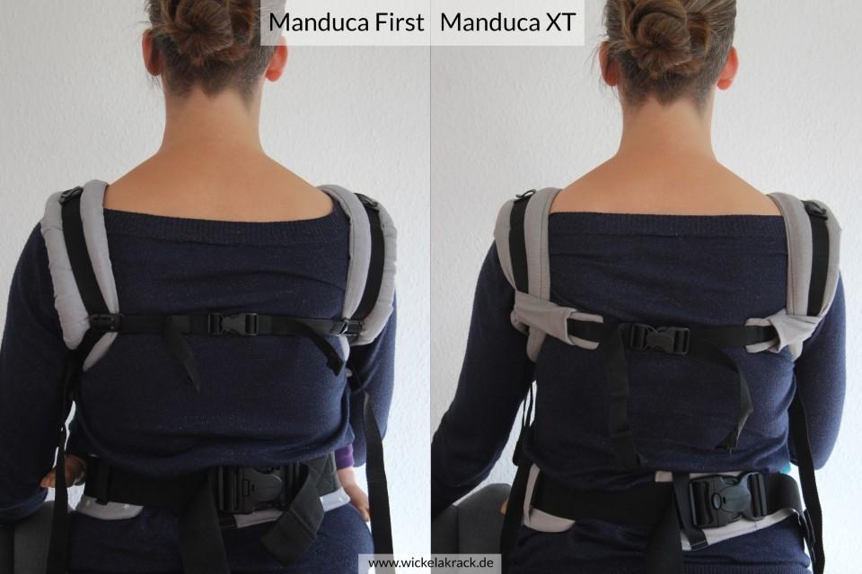 Manduca XT Manduca First Vergleich 06 - Manduca XT und Manduca First im Vergleich ( Vergleich, Tragehilfenvergleich, Tragehilfe, Trageberatung, Manduca XT, Manduca First, Manduca )
