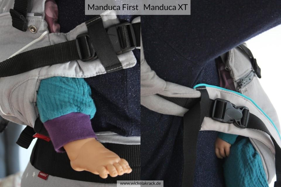Manduca XT Manduca First Vergleich 07 - Manduca XT und Manduca First im Vergleich ( Vergleich, Tragehilfenvergleich, Tragehilfe, Trageberatung, Manduca XT, Manduca First, Manduca )