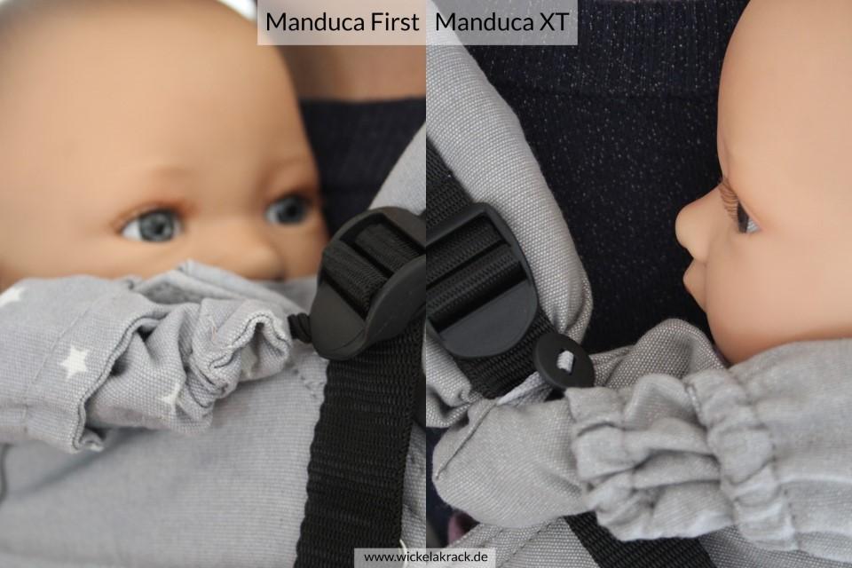 Manduca XT Manduca First Vergleich 08 - Manduca XT und Manduca First im Vergleich ( Vergleich, Tragehilfenvergleich, Tragehilfe, Trageberatung, Manduca XT, Manduca First, Manduca )