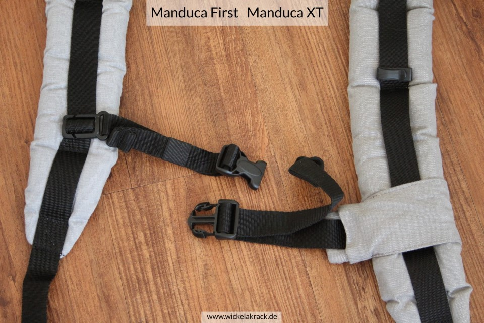 Manduca XT Manduca First Vergleich 10 - Manduca XT und Manduca First im Vergleich ( Vergleich, Tragehilfenvergleich, Tragehilfe, Trageberatung, Manduca XT, Manduca First, Manduca )