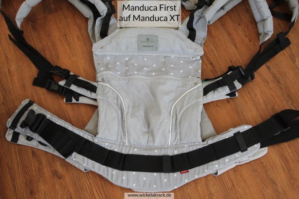 Manduca XT Manduca First Vergleich 18 - Manduca XT und Manduca First im Vergleich ( Vergleich, Tragehilfenvergleich, Tragehilfe, Trageberatung, Manduca XT, Manduca First, Manduca )