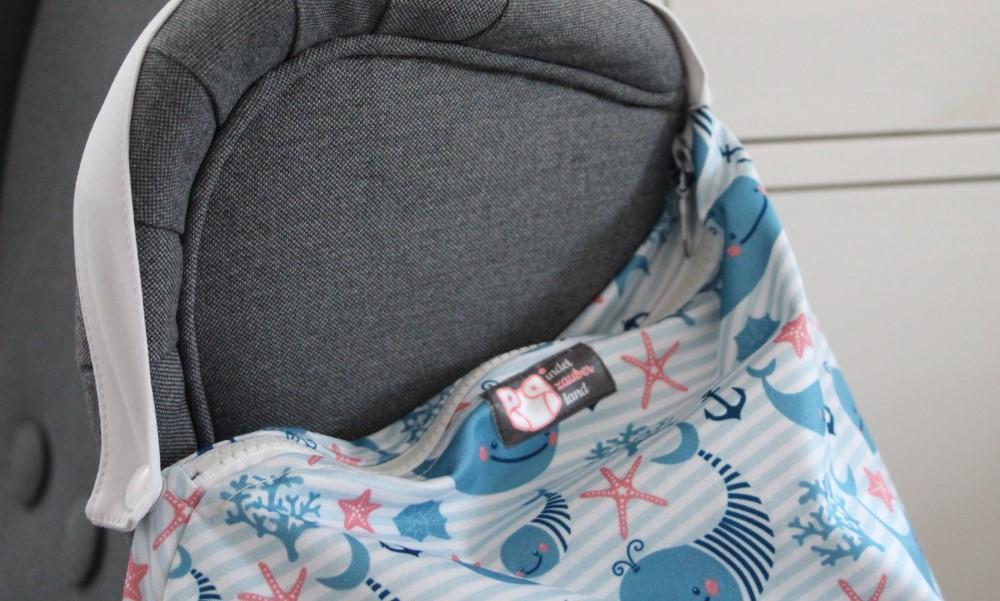 Windelzauberland Wetbag Kopie - Wetbags - Nasstaschen im Vergleich (  )